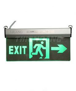 den exit LI Lang