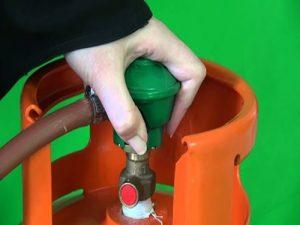 Các bước xử lý khi khí ga rò rỉ an toàn